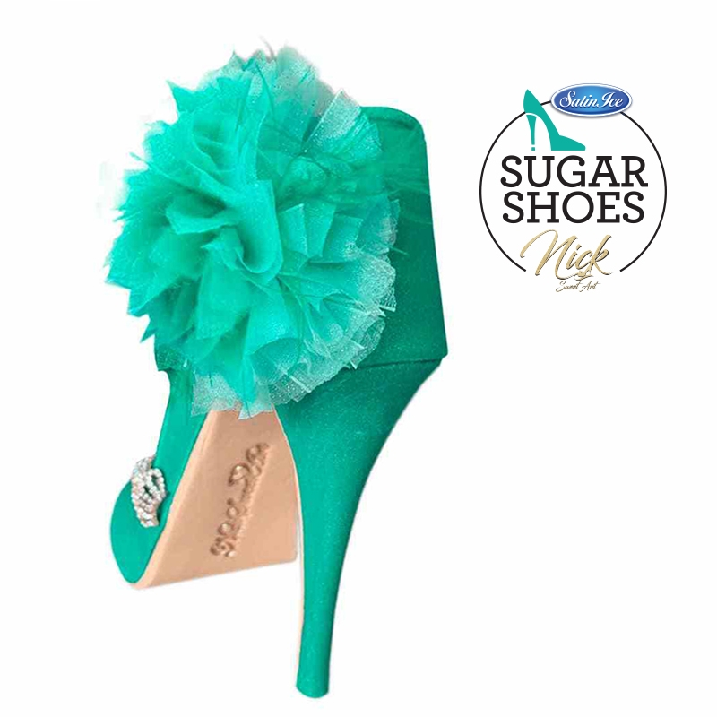 2020 Sugar Shoes 3 6 B