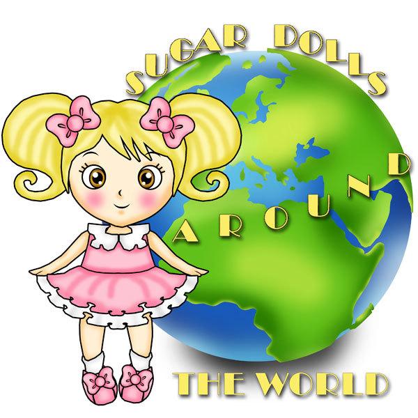 Collab - Sugar Dolls