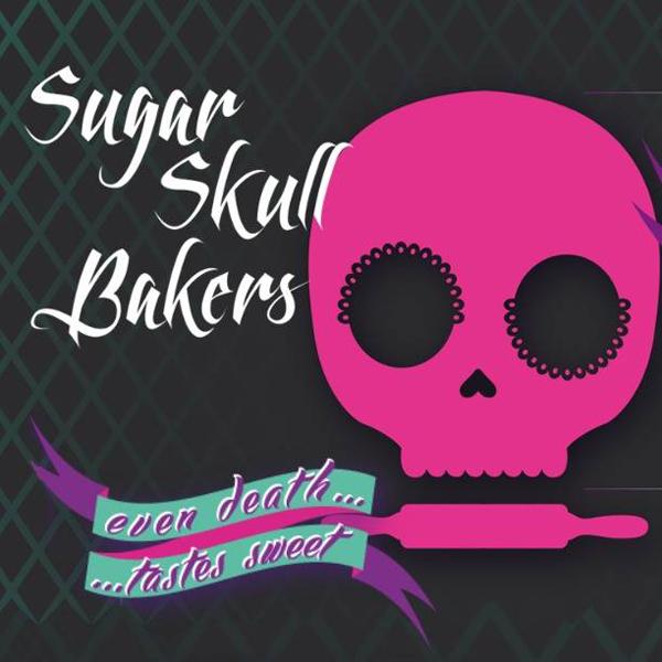 Collab - Sugar Skulls