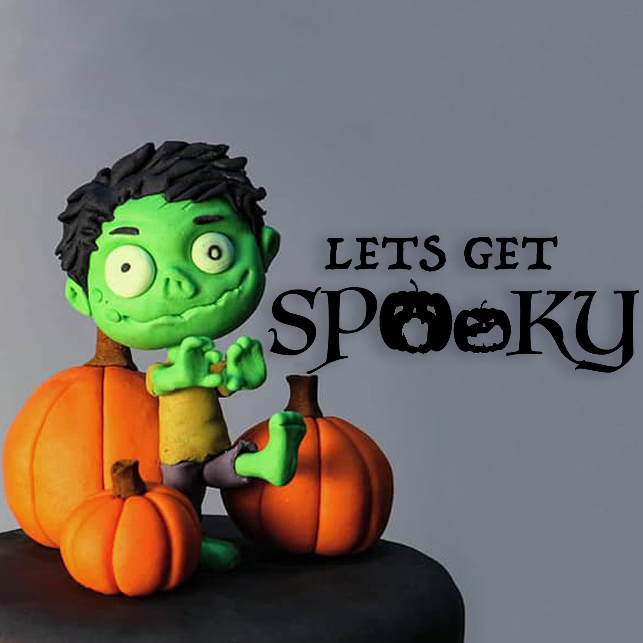 October Showcase Lets Get Spooky Hero Image