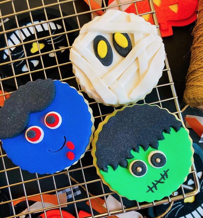 Saras Baking Blog Halloween 0