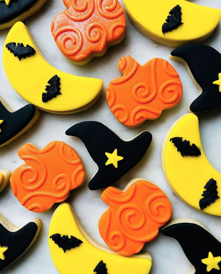 Saras Baking Blog Halloween 1