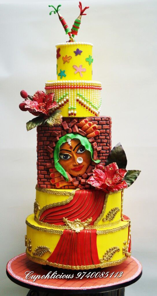 SatinIce_Fondant_Incredible_India_collab_Dr_Archana_Diwan