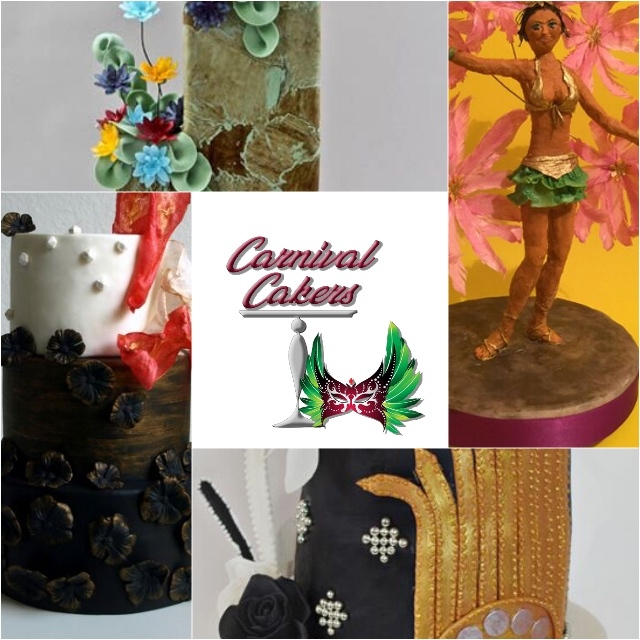 Satin Ice Carnival Cakers Collab Collage Hero