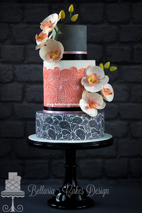 X-Riany-Clement-Bellaria-Cake-Design-Wed