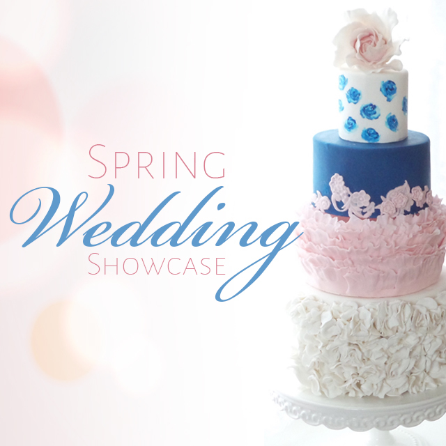 Showcase Spring Wedding Square