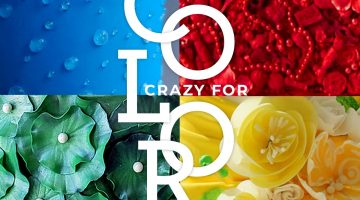 Crazy For Color