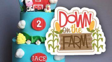 A Farmer's Life. . .