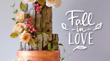 Fall for Love in Autumn
