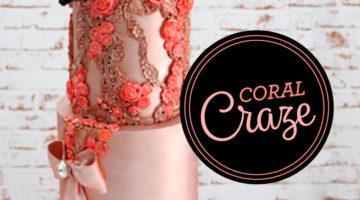 Shades of Coral