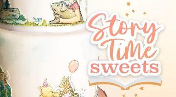 Storybook Desserts