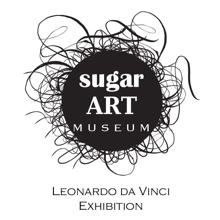Logo Leonardo Exhibition
