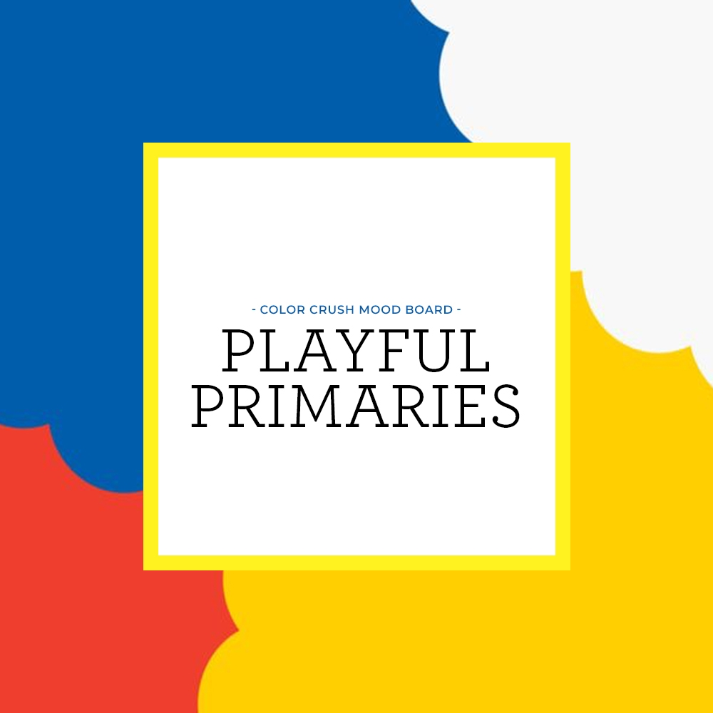 Playful Primaries