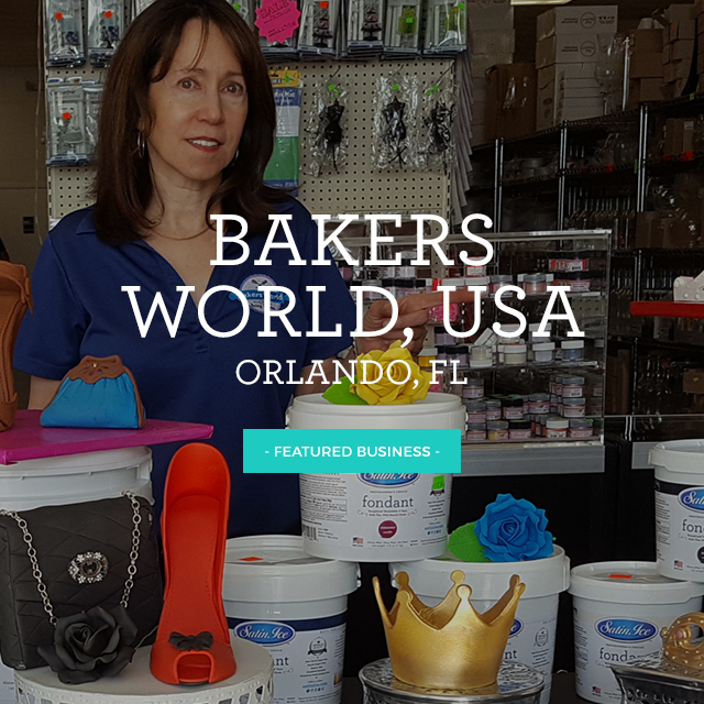 Satin Ice Blog Featured Business Bakers World