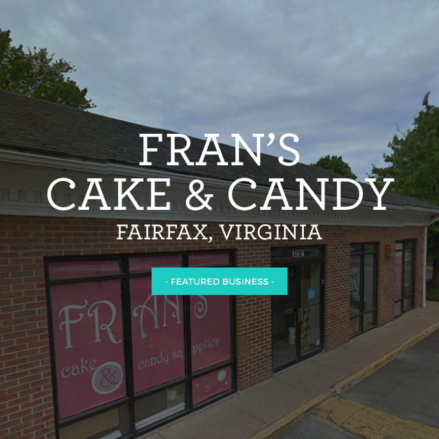 Satin Ice Blog Featured Business Frans Cake & Candy