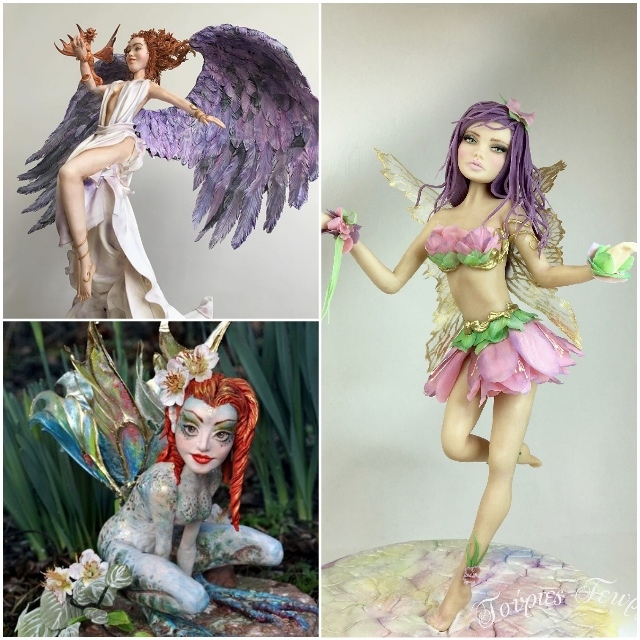 satinice_fondant_mythical_fairies_3