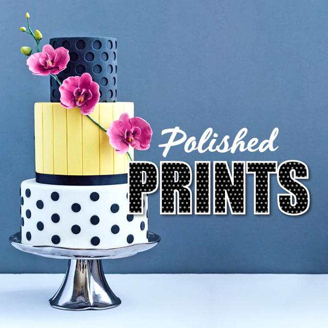 Satin Ice Showcase June Polished Prints
