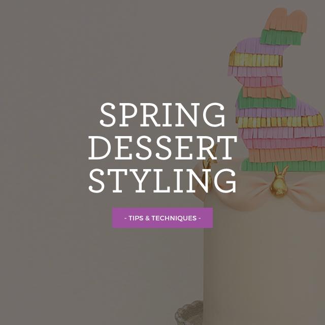 Sff Blog 640X640 Spring Dessert
