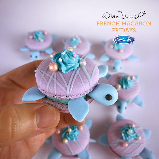 Sff Friday Macaron Purple 2