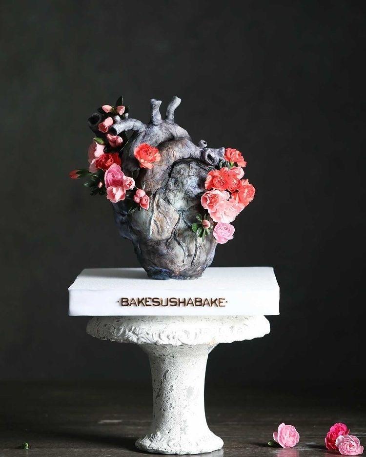 Bakesushabake Valentines 2