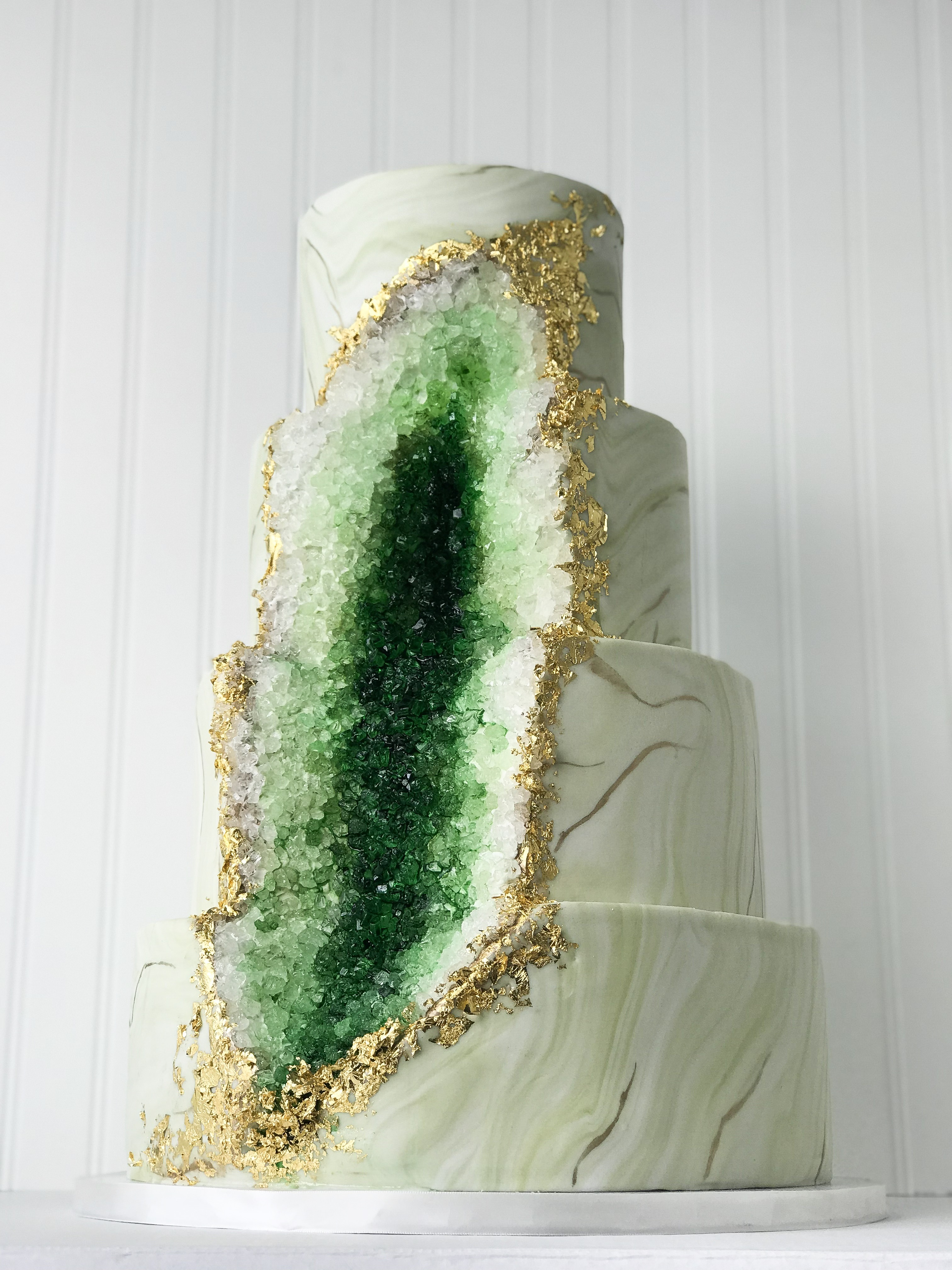 Caitlin Whitted Catie Cakes Wedding Elegant 1 1