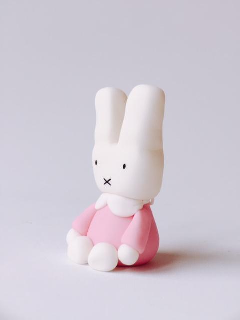 Baby bunny