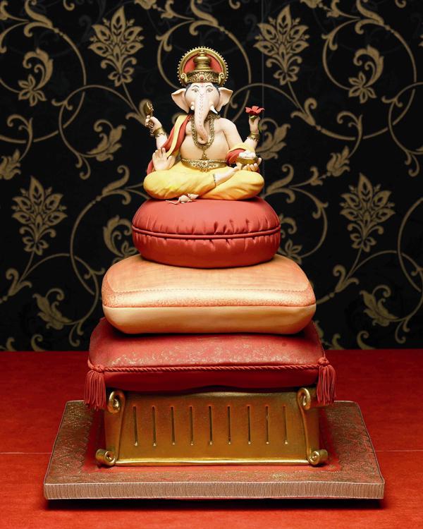 Ganesh Wedding