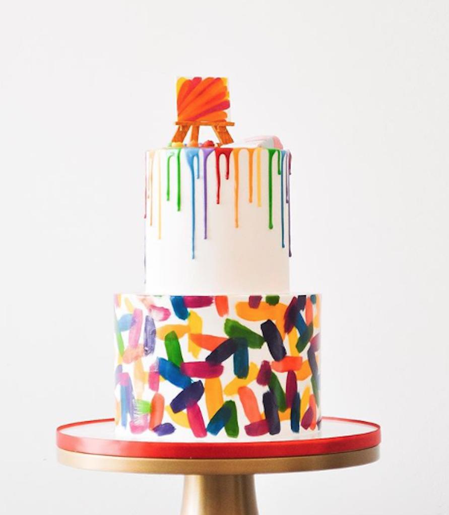 Earth And Sugar Birthday Baby 1