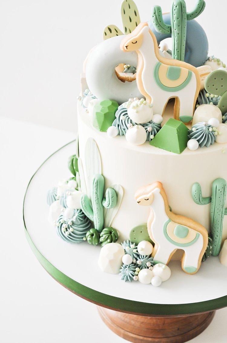 Earth And Sugar Birthday Baby 8