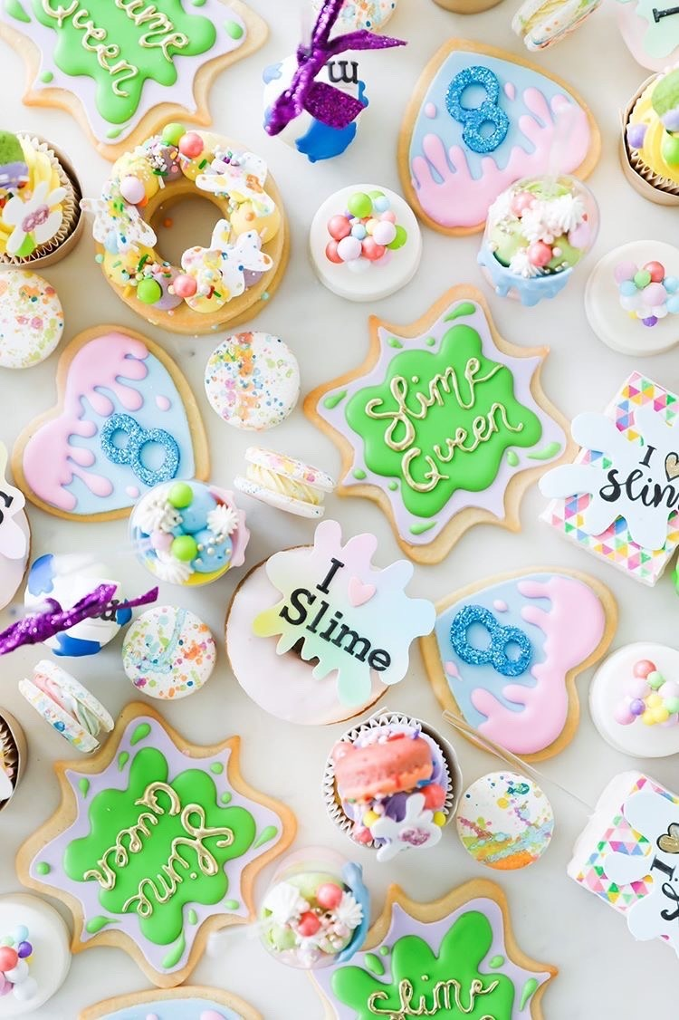 Earth And Sugar Cookies 3