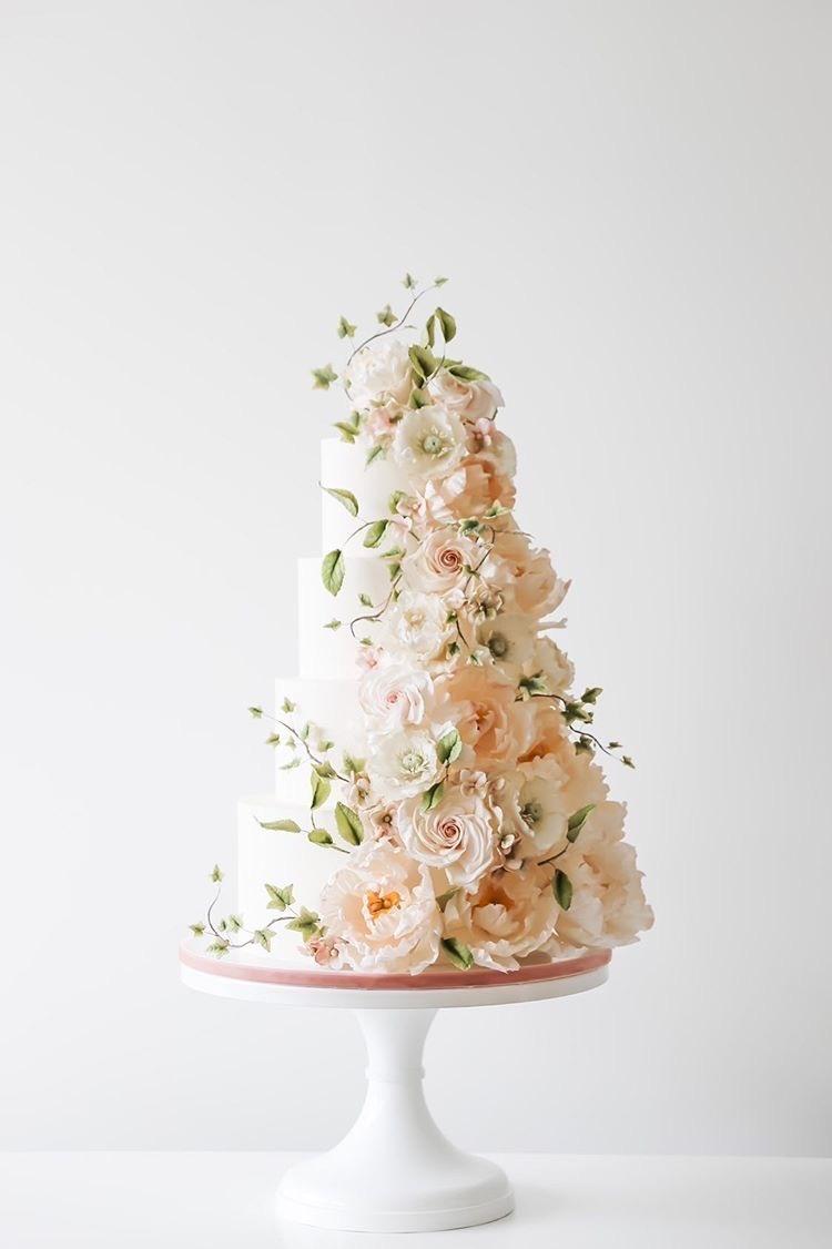 Earth And Sugar Wedding Elegant 3