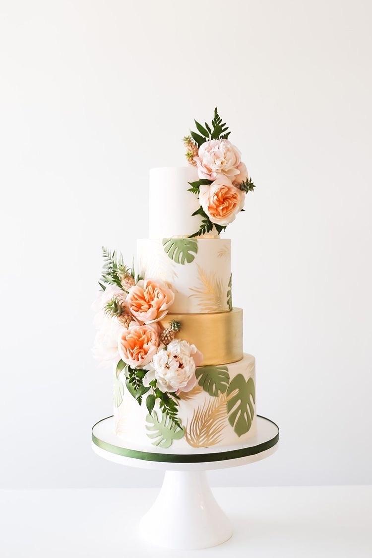 Earth And Sugar Wedding Elegant 5
