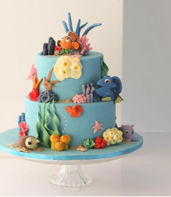 Finding Nemo Birthday