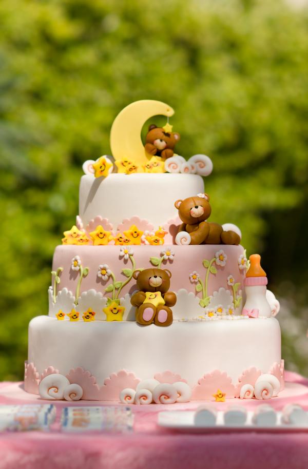 Teddy Bear Night