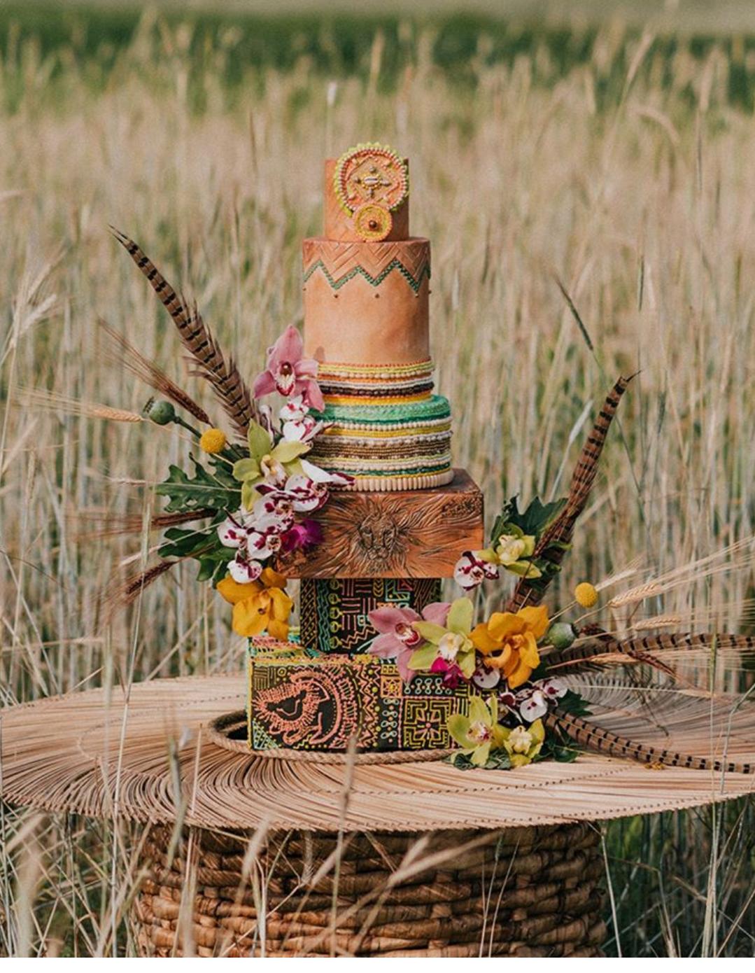 Jaime Melfi Autumnnomadcakes Wedding Elegant 19