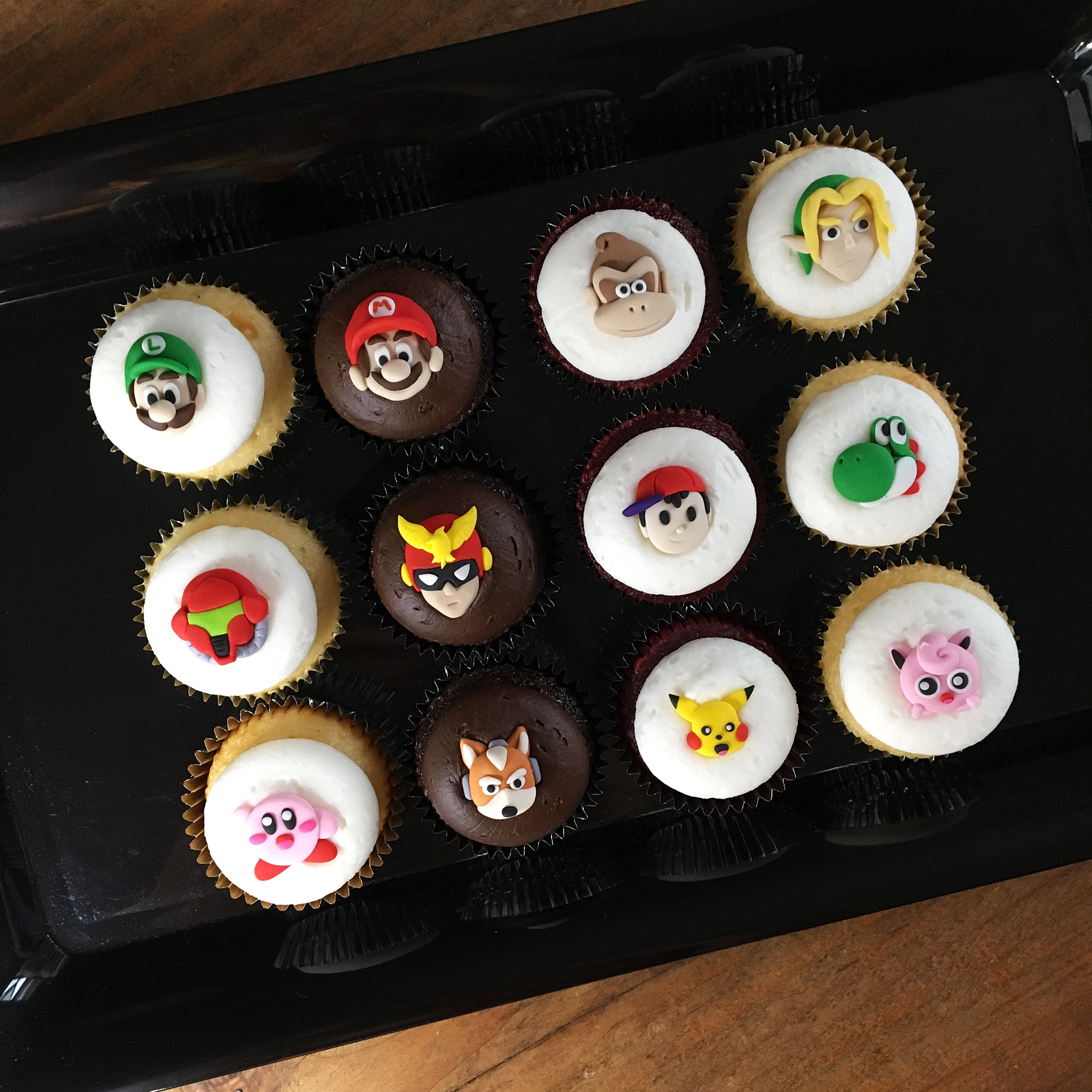 Kathleen Yeh Yeh Cakes Cupcakes 14