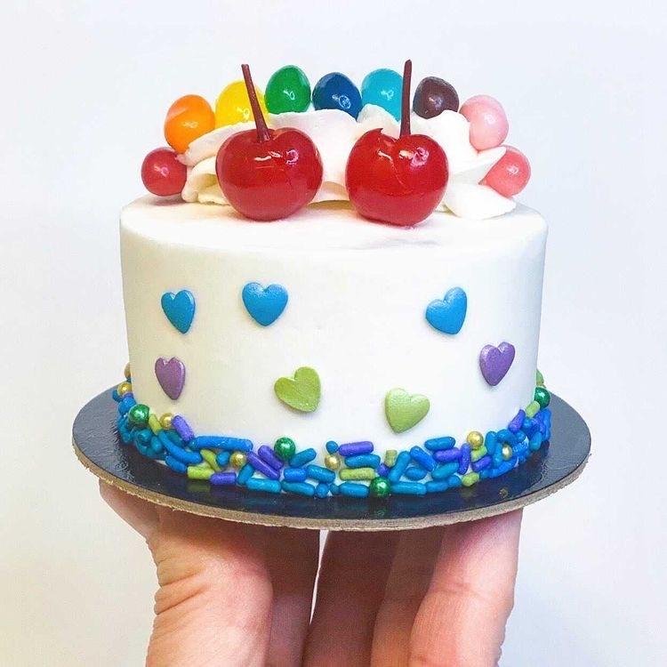 Make Moore Cake Buttercream 0A 2