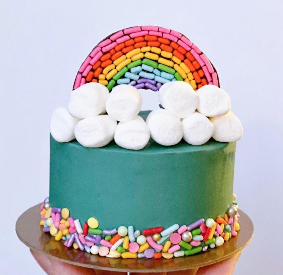 Make Moore Cake Buttercream 2