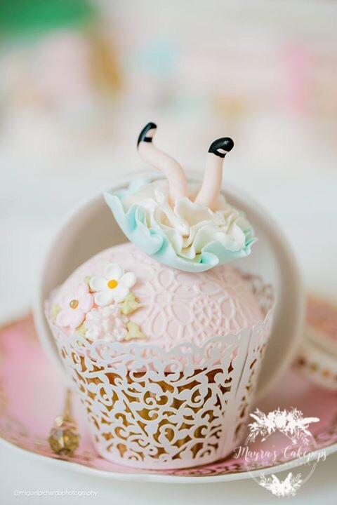 Mayra Estrada Cake Creations By Me Cupcakes 0 6