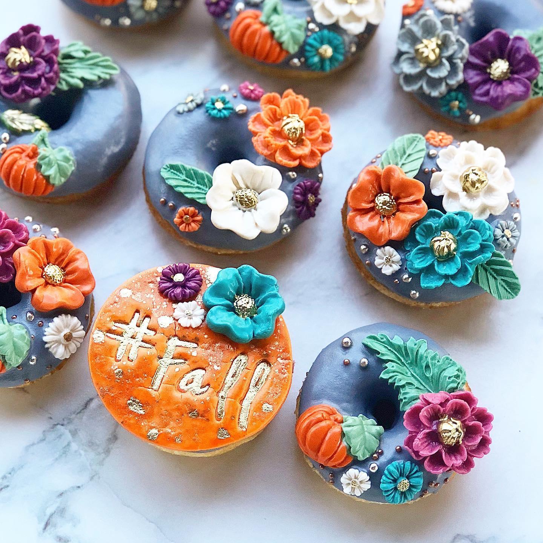 Nana Sprinkles Bake Shop Fall 2