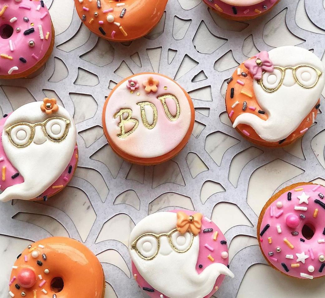 Nana Sprinkles Bake Shop Halloween 3