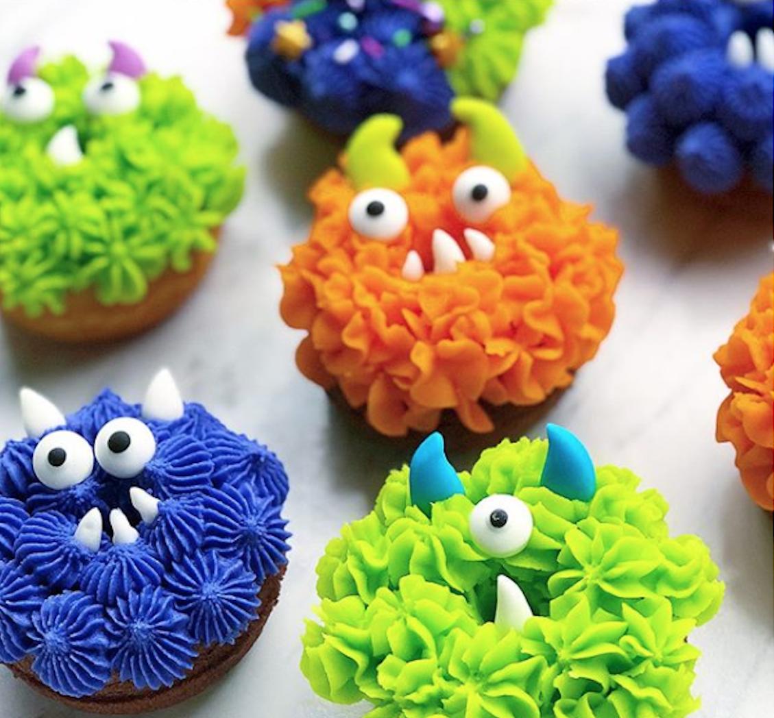 Nana Sprinkles Bake Shop Halloween 4
