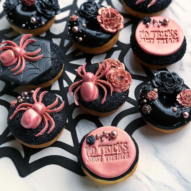 Nana Sprinkles Bake Shop Halloween 7
