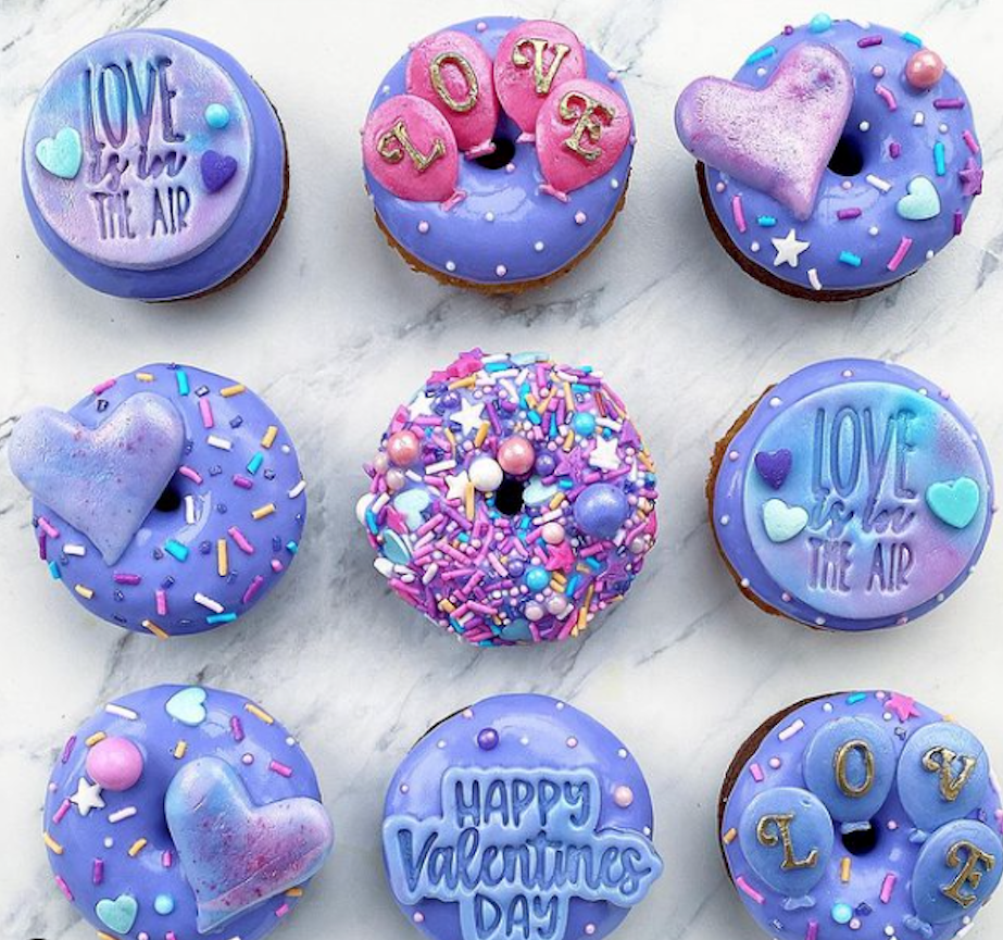 Nana Sprinkles Bake Shop Valentine 2