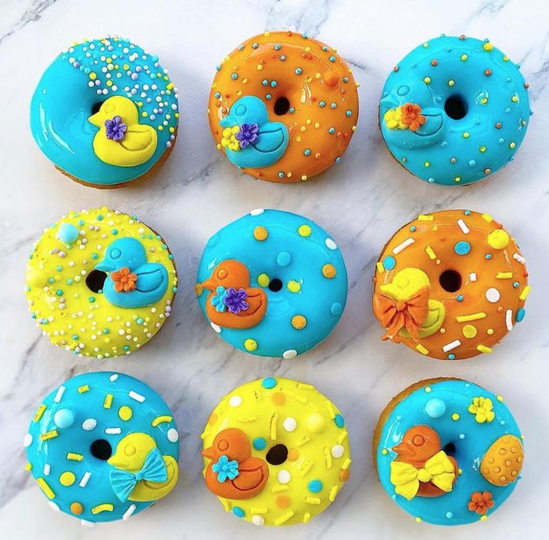Nana Sprinkles Bakeshop Easter 0