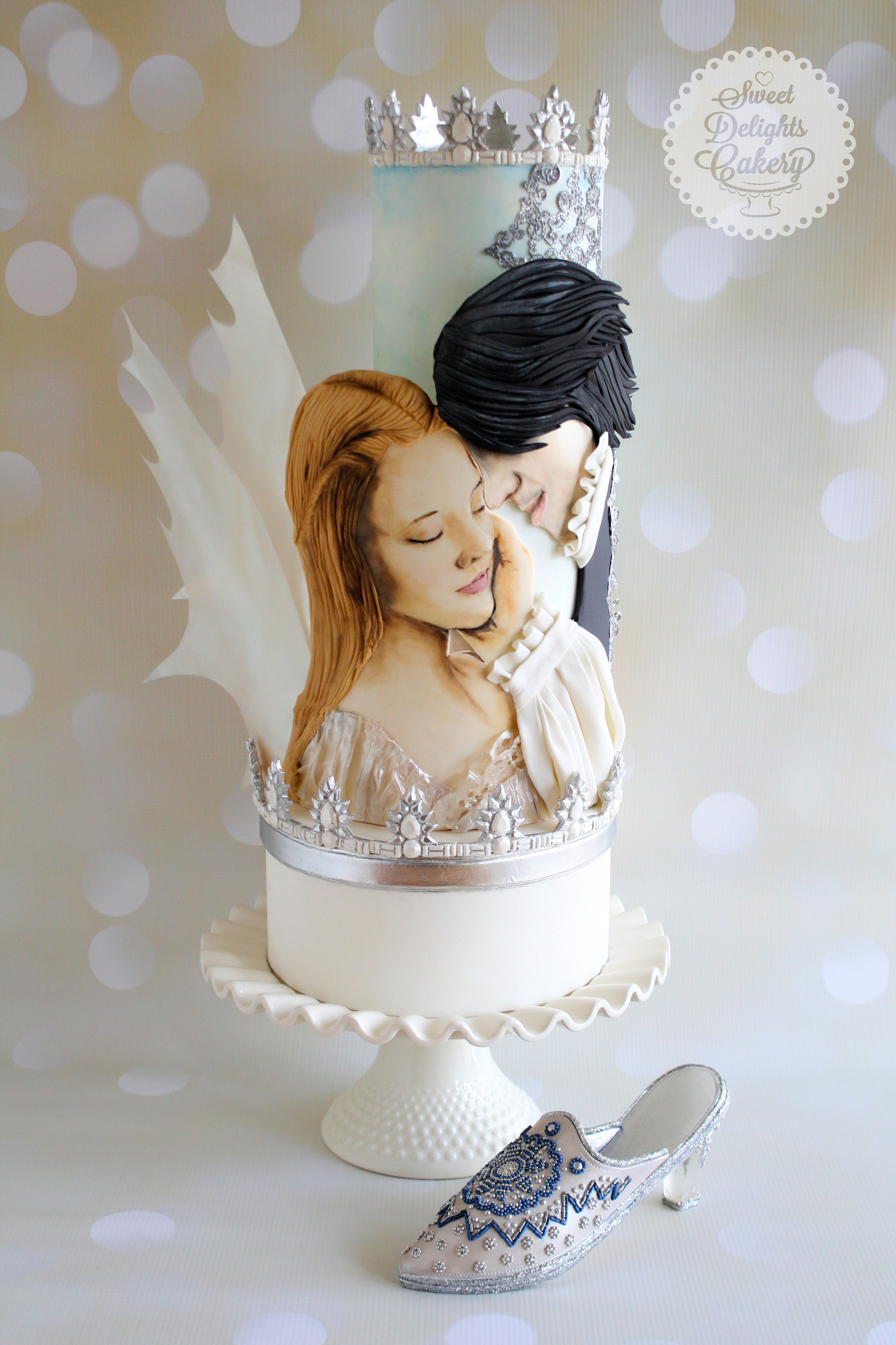 Romeo & Juliet Novelty Wedding