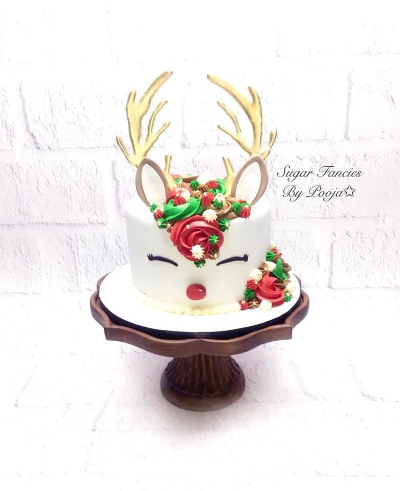 Pooja Nanda Sareen Sugar Fancies By Pooja Seasonal Winter 0
