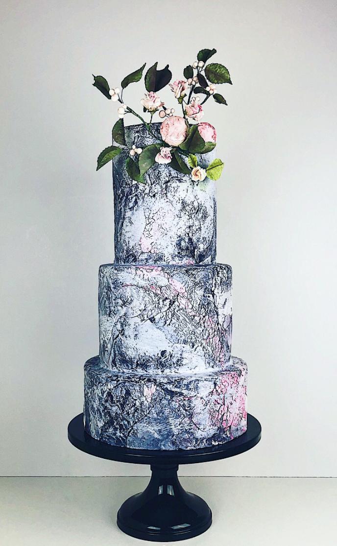Sacchissweets Wedding Elegant 1