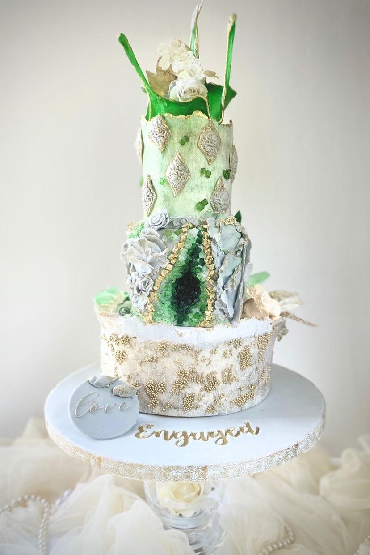 Sadia Cake Art 1