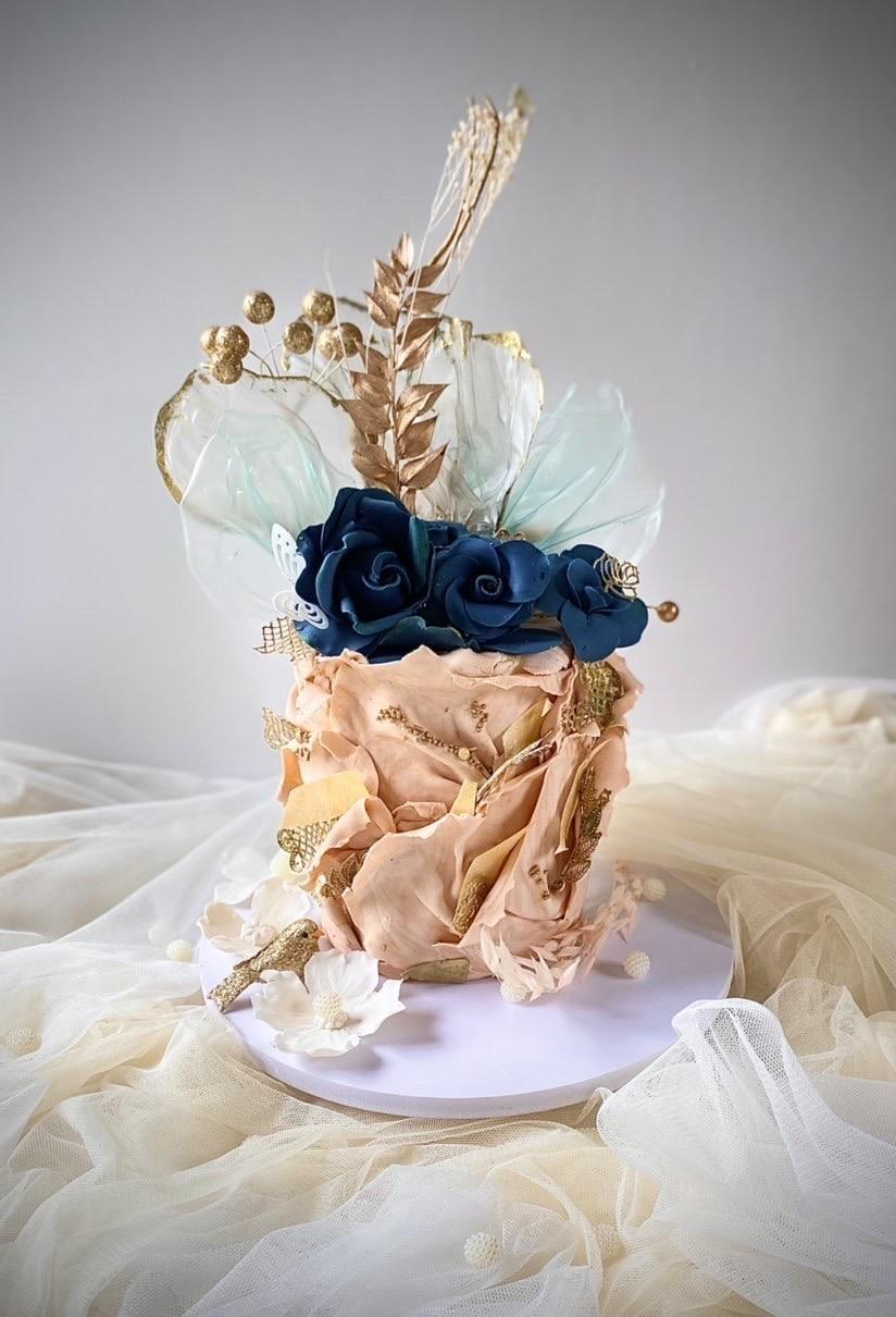 Sadia Cake Art 2